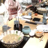 京都本店マナー講座
